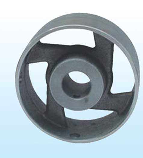 flat belt pulley manufacturer