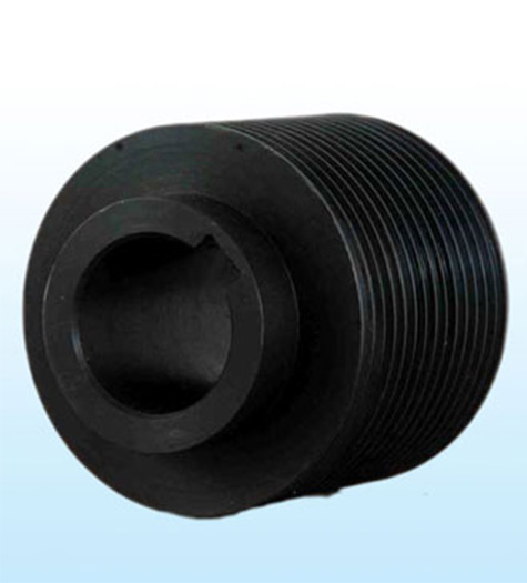 poly v pulley manufacturer