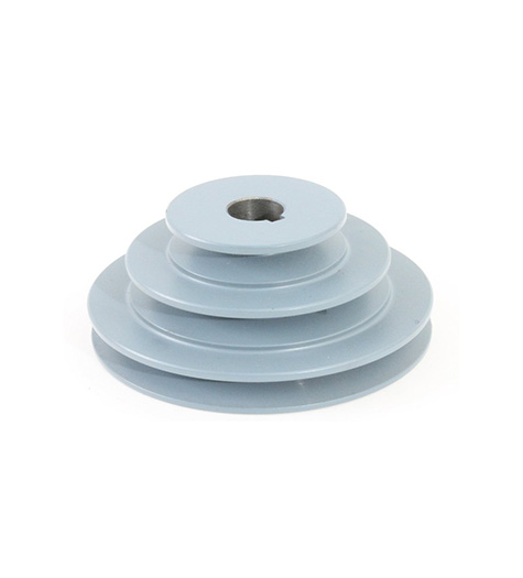 step pulleys manufacturer in india