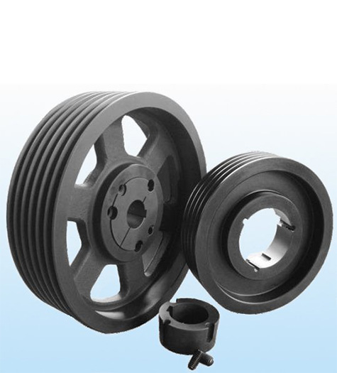 taper lock pulleys manufacturers in india